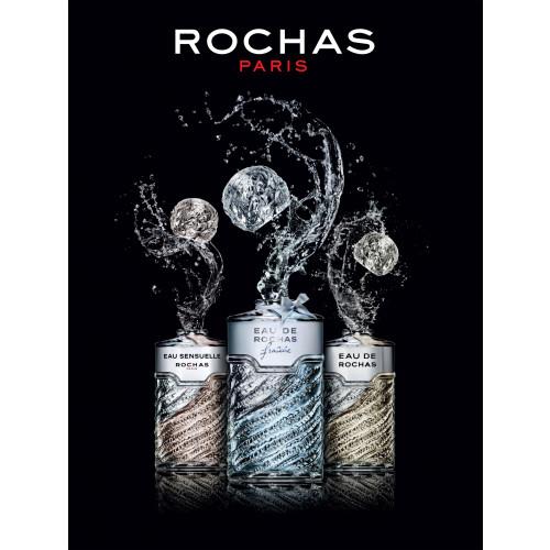 Rochas Eau de Rochas Fraiche 100ml eau de toilette spray