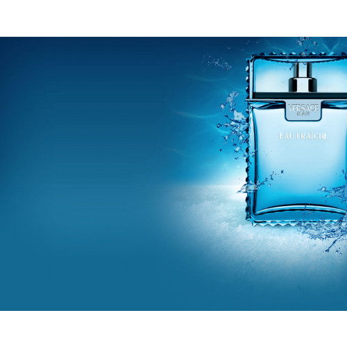 Versace Man eau Fraiche 100ml eau de toilette spray
