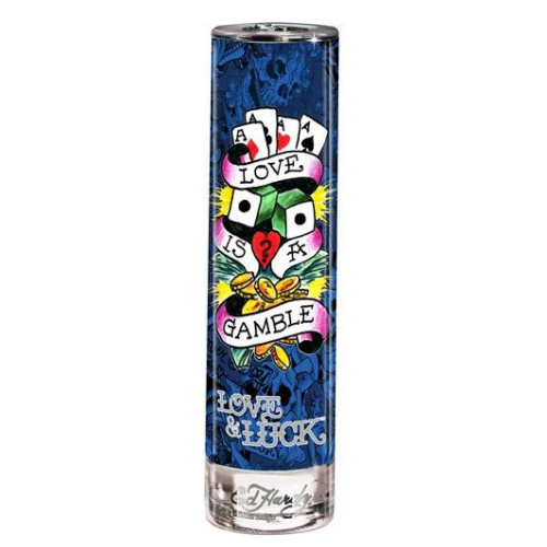 Ed Hardy Love & Luck for Men 200ml eau de toilette spray