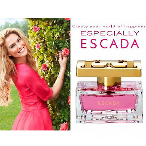 Escada Especially Escada 50ml eau de parfum spray