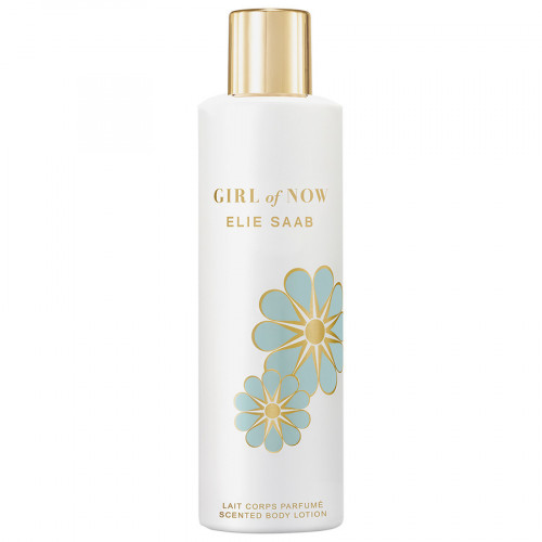 Elie Saab Girl of Now  200ml Bodylotion