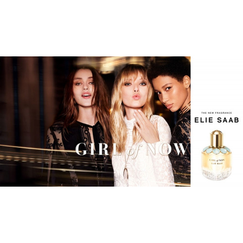 Elie Saab Girl of Now 90ml eau de parfum spray