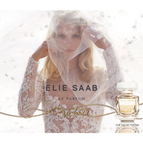 Elie Saab Le Parfum In White 50ml eau de parfum spray