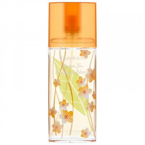 Elizabeth Arden Green Tea Nectarine Blossom 100ml eau de toilette spray