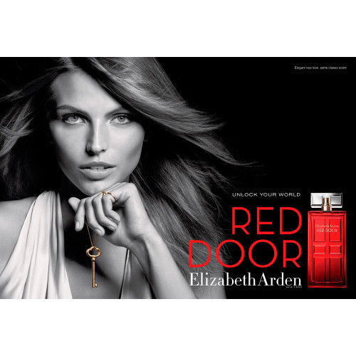 Elizabeth Arden Red Door 50ml eau de toilette spray