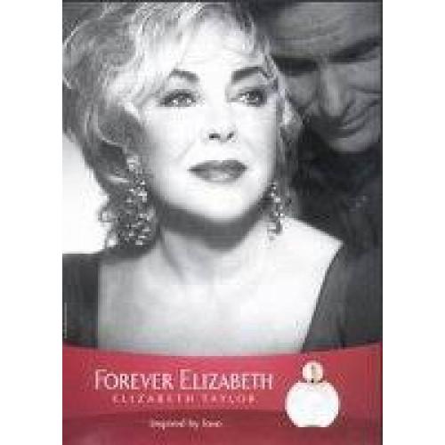 Elizabeth Taylor Forever Elizabeth 100ml eau de parfum spray