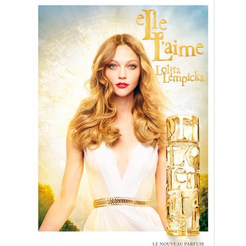 Lolita Lempicka Elle L'Aime 40ml eau de parfum spray