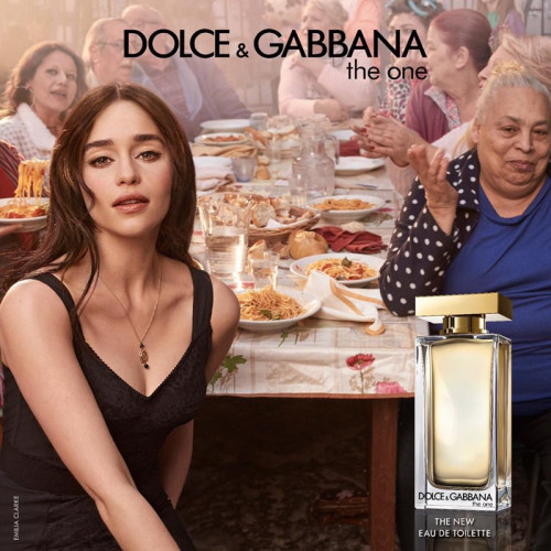 Dolce & Gabbana The One Woman 50ml eau de toilette spray