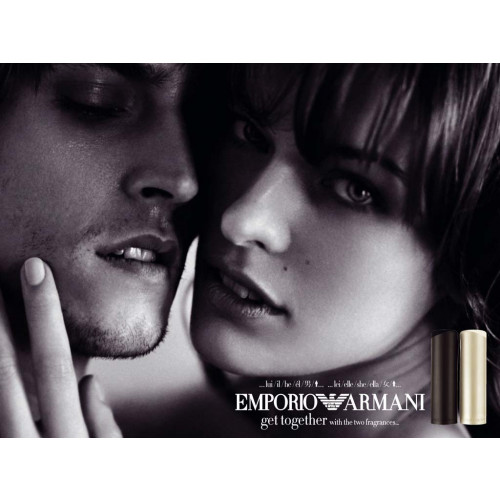 Armani Emporio He 100ml eau de toilette spray