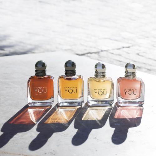 Giorgio Armani In Love With You 30ml eau de parfum spray