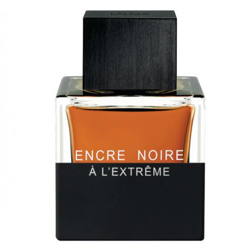Lalique Encre Noire a L'extreme 100ml eau de parfum spray