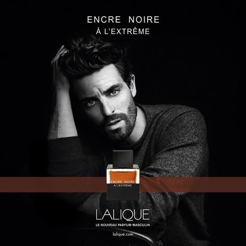 Lalique Encre Noire a L'extreme 50ml eau de parfum spray
