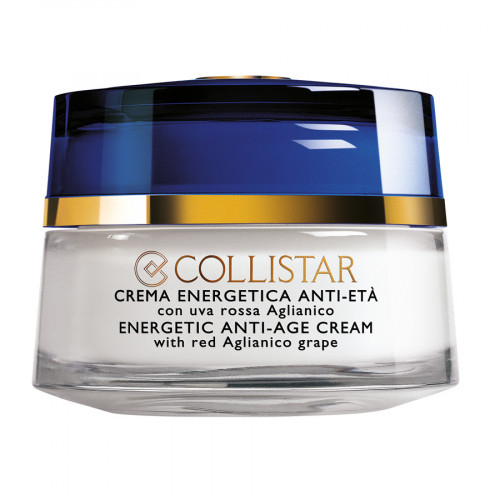 Collistar Energetic Anti-age Cream 50ml