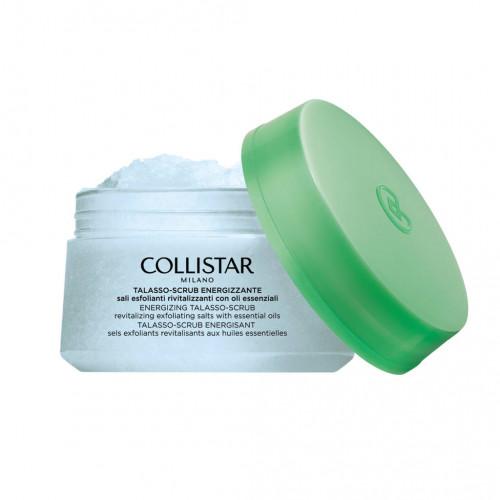 Collistar Energizing Talasso Scrub 300gr Bodyscrub