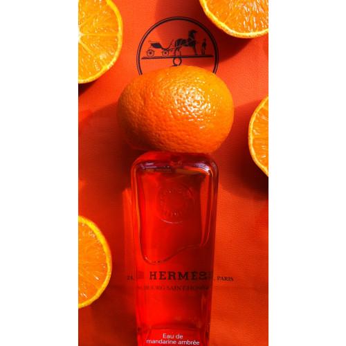 Hermès Eau de Mandarine Ambrée 100ml eau de cologne spray