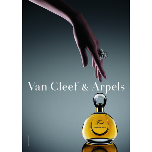 van cleef arpels first 100ml eau de toilette spray. Black Bedroom Furniture Sets. Home Design Ideas