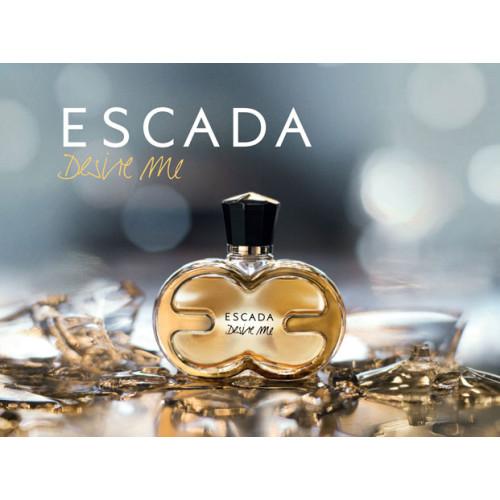 Escada Desire Me 2x 6ml eau de parfum Rollerball