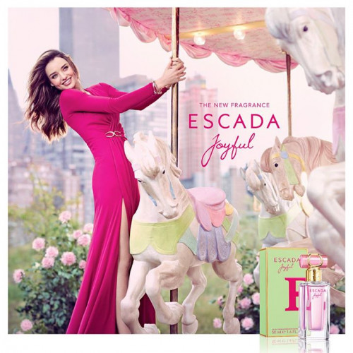 Escada Joyful 75ml eau de parfum spray