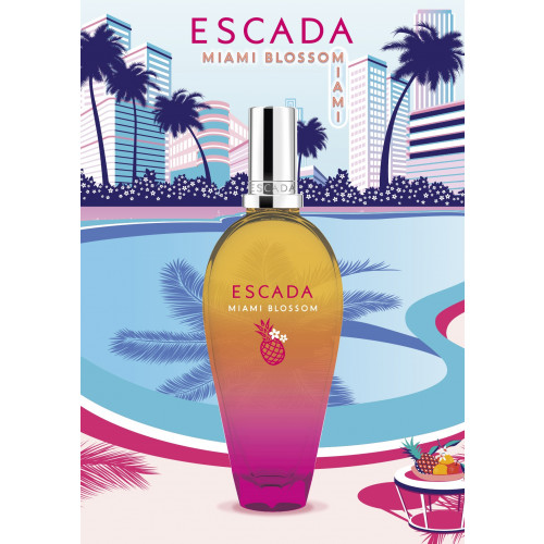 Escada Miami Blossom 50ml eau de toilette spray