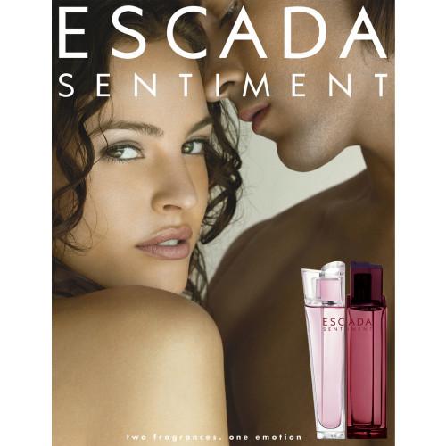 Escada Sentiment Pour Femme 75ml Eau de toilette spray