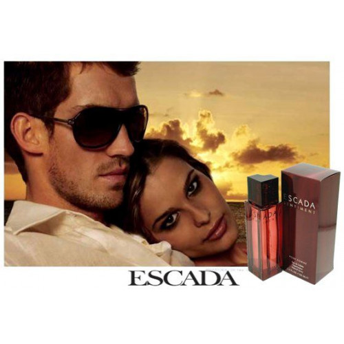 Escada Sentiment Pour Homme 100ml eau de toilette spray