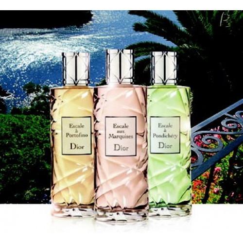 Christian Dior Escale à Portofino 125ml eau de toilette spray