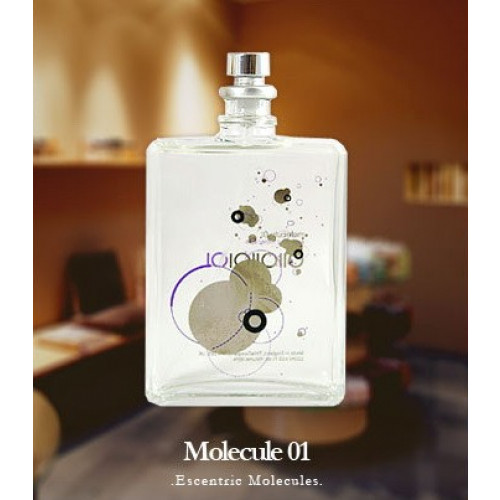Escentric Molecules Molecule 01 30ml eau de toilette refill spray navulling