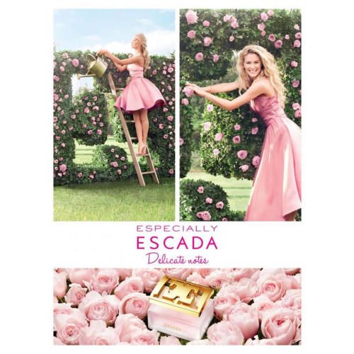 Especially Escada Delicate Notes 50ml eau de toilette spray
