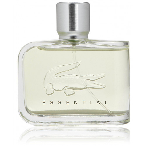 Lacoste Essential 75ml eau de toilette spray