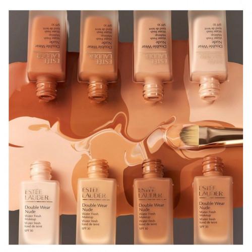 Estée Lauder Double Wear Nude Water Fresh 30ml Foundation 1c0 Shell