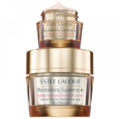 Estee Lauder Revitalizing Supreme + Power Face & Eye Set  50ml Dagcreme + 15ml  Oogcreme