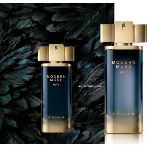 Estee Lauder Modern Muse Nuit 100ml eau de parfum spray