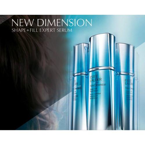 Estée Lauder New Dimension Shape + Fill Expert 30ml Serum