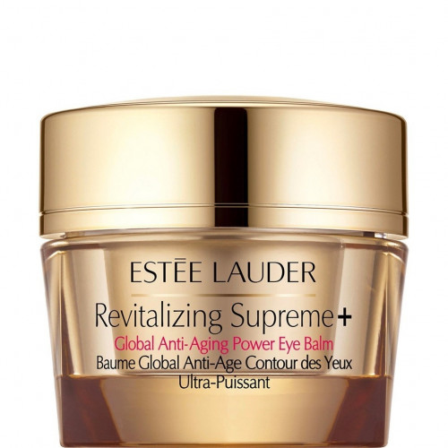 Estée Lauder Revitalizing Supreme + Global Anti-Aging Cell Power Eye Balm Duo 2x 15ml Oogverzorging