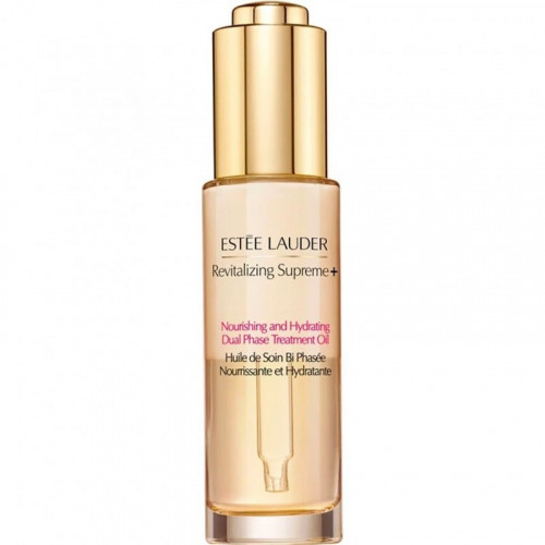 Estée Lauder Revitalizing Supreme+ Nourishing and Hydrating Dual Phase Treatment Oil 30ml Gezichtsolie