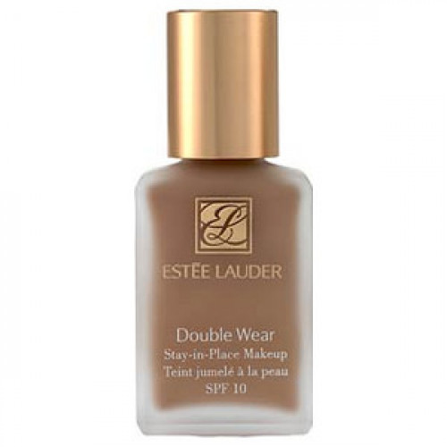 Estee Lauder Double Wear stay-in-place makeup foundation SPF10 2C2 Pale Almond 30ml