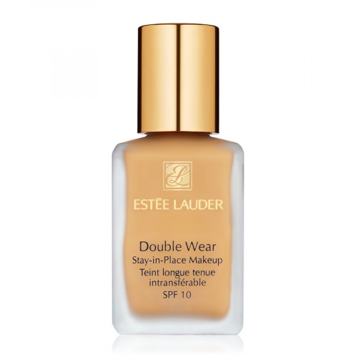Estee Lauder Double Wear stay-in-place makeup foundation SPF10 2C1 Pure Beige 30ml