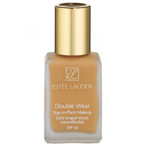 Estee Lauder Double Wear stay-in-place makeup foundation SPF10 Sandbar 3C3 30ml