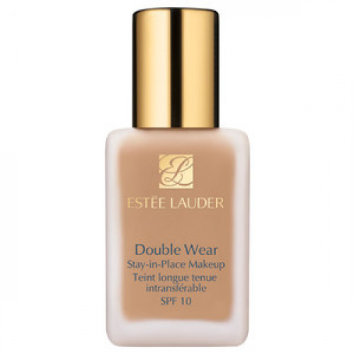 Estee Lauder Double Wear stay-in-place makeup foundation SPF10 4N2 Spiced Sand 30ml