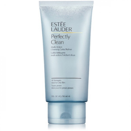 Estee Lauder Perfectly Clean Multi-Action Cleansing Gelée / Refiner 150ml Reinigingsgel
