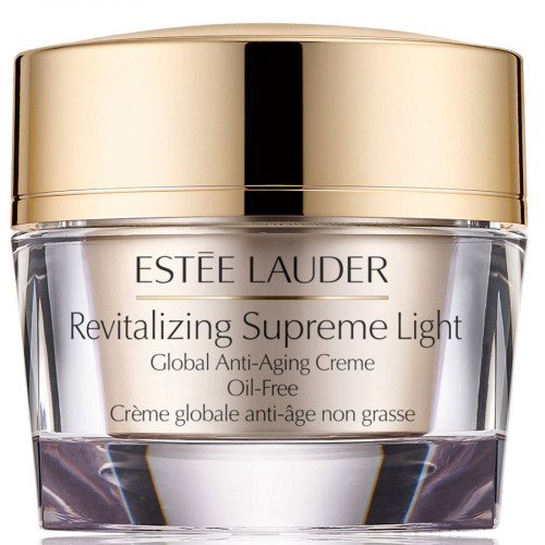 Estee Lauder Revitalizing Supreme Light Global Anti-Aging Crème 50ml Gezichtscrème