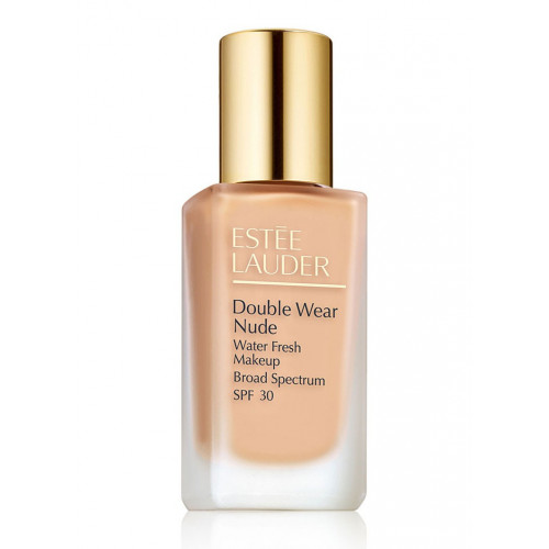 Estée Lauder Double Wear Nude Water Fresh 30ml Foundation 1C2 Petal
