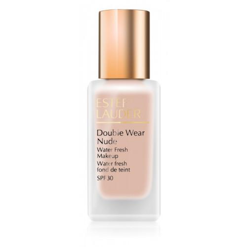 Estée Lauder Double Wear Nude Water Fresh 30ml Foundation 2c2 Pale Almond