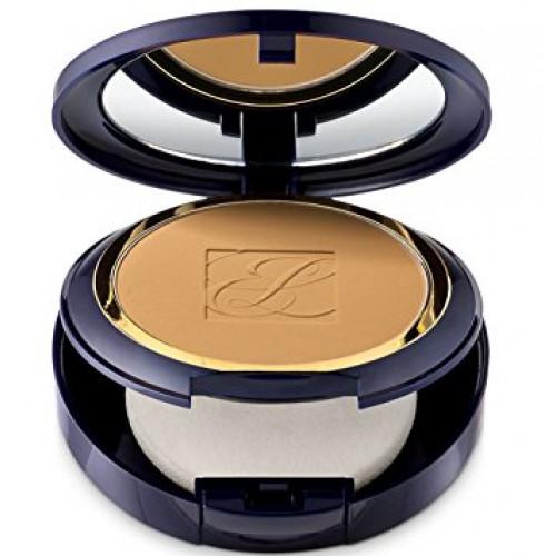 Estee Lauder Double Wear stay-in-place powder Foundation spf10 4n1 shell beige 12g