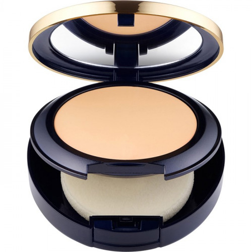 Estee Lauder Double Wear stay-in-place powder Foundation  spf10 2N1 - Desert Beige 12g