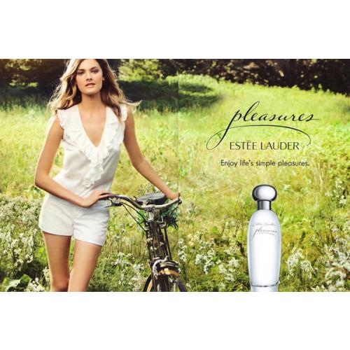 Estee Lauder Pleasures 100ml eau de parfum spray
