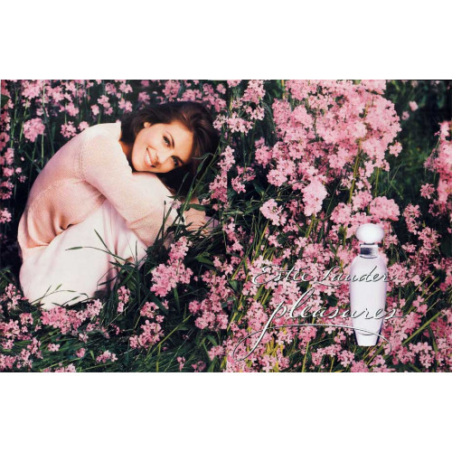 Estee Lauder Pleasures 50ml eau de parfum spray
