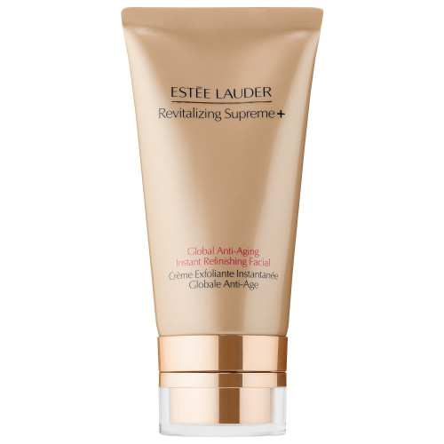Estee Lauder Revitalizing Supreme + Global Anti-Aging Instant Refinishing Facial Gezichtsreinging 75ml