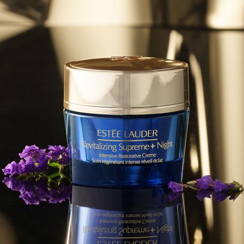 Estee Lauder Revitalizing Supreme + Night Intensive Restorative Crème 50ml Nachtcreme