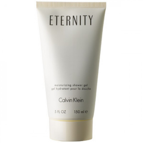 Calvin Klein Eternity Woman 150ml Showergel